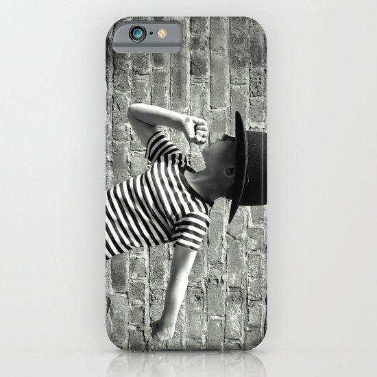 Juvenile Jazz 5 iPhone & iPod Case