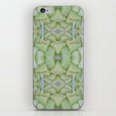 Juice me up iPhone & iPod Skin