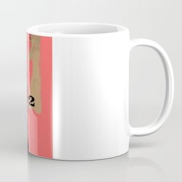MATILDA Coffee Mug