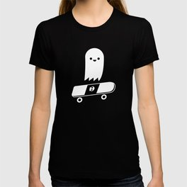 Skate Ghost T-shirt