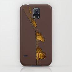 Evolution of Hypnotoad Galaxy S5 Slim Case