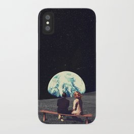 We Used To Live There iPhone Case
