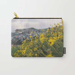 California blooming Carry-All Pouch