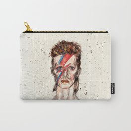 Heroes Inspired Carry-All Pouch
