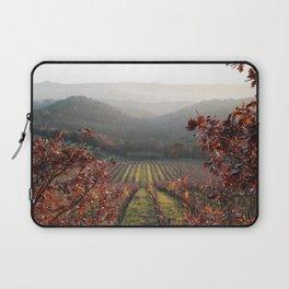 Fall Tuscany Laptop Sleeve
