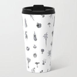 Favorite Veggies Travel Mug