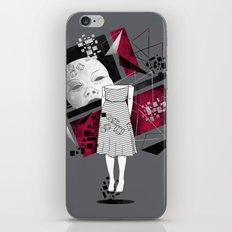 Constructivism iPhone & iPod Skin