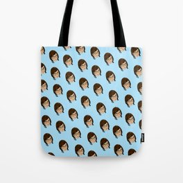 Nerdy But Sexy ! Tote Bag
