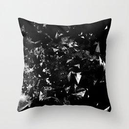 Samoonrai Throw Pillow