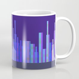 City Skyline Coffee Mug