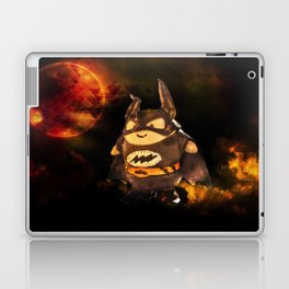 The Dark Mite Eternal Laptop & iPad Skin