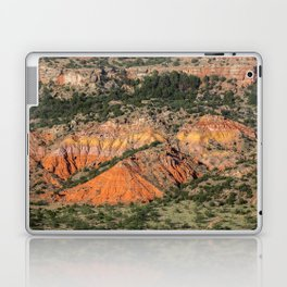 Palo Duro Canyon State Park Landscape Laptop & iPad Skin