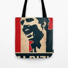 Albizu - Vintage Tote Bag