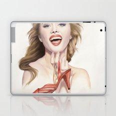 italian fashion 80s Laptop & iPad Skin