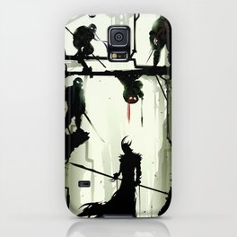 The Last Stand iPhone Case