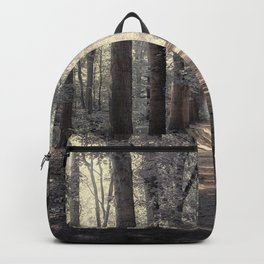 Fairy tale forest  Backpack