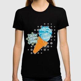 Elsa's Frozen Treats T-shirt