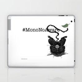 #MonoNoAware Laptop & iPad Skin