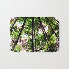 Ozzy Tree Fern Bath Mat