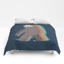 Sleepwalker Comforters