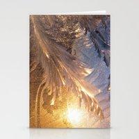 frozen Stationery Cards featuring Frozen by Joke Vermeer