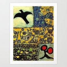 hope 3 Art Print
