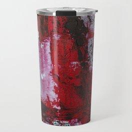 Blood Bath CU Travel Mug