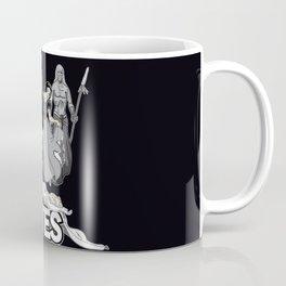 The Whites Coffee Mug