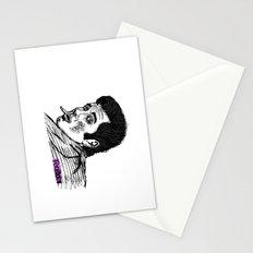 Danny Zuko Stationery Cards