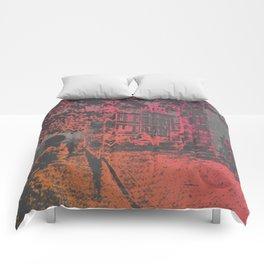 Visions of Weimar Comforters