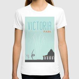 Victoria Park London  T-shirt