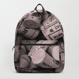 Bunch of Corks Backpack