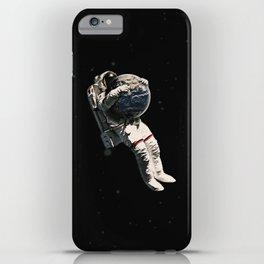 Hugger iPhone Case