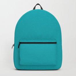 Dark Turquoise Backpack