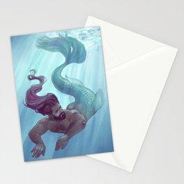 Submerged Stationery Cards