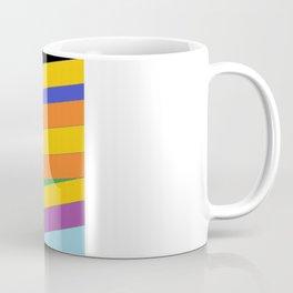 Roots - Colour Wrap Coffee Mug