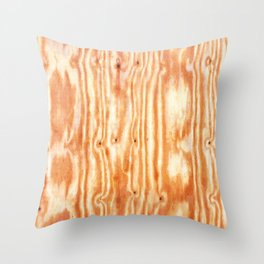 RealVirtual Throw Pillow