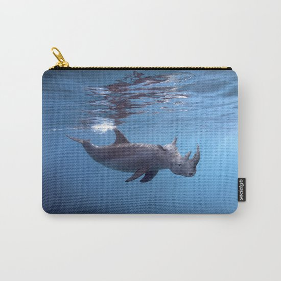 Searhino Carry-All Pouch
