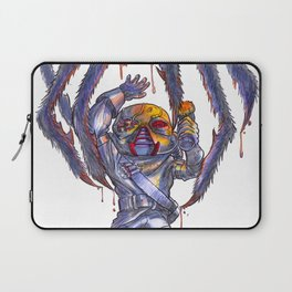 Candy-Trooper, Poison Laptop Sleeve