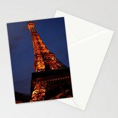 Las Vegas - Paris Stationery Cards