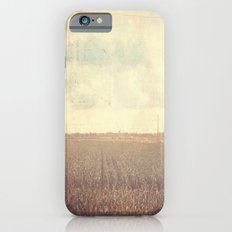 Vintage Sunday Slim Case iPhone 6s