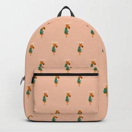 Hot Coffee Backpack