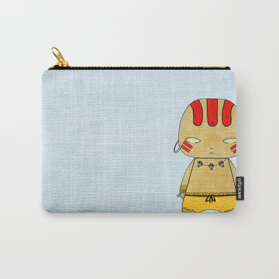 A Boy - Dhalsim Carry-All Pouch