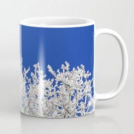 Hoarfrost Coffee Mug