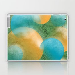 frosted ornaments Laptop & iPad Skin
