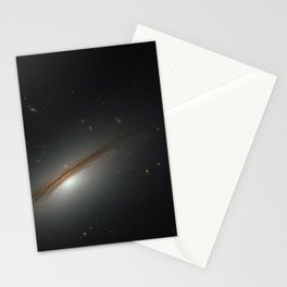 1674. UGC 12591: The Fastest Rotating Galaxy Known  Stationery Cards