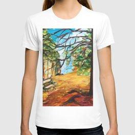 Woodland Beauty T-shirt