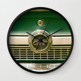 Ford Torino GT Classic Auto Muscle Car Wall Clock