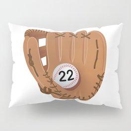 Catch 22 Pillow Sham