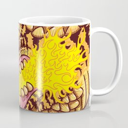 I See Fire Coffee Mug